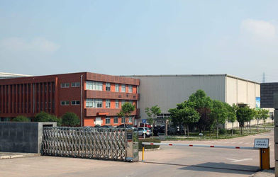 HE BEI SHANG SHUN WIRE MESH PRODUCTS CO.,LTD .