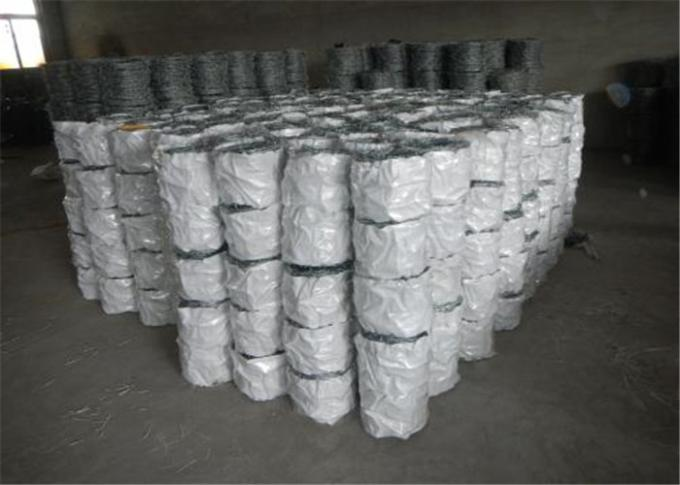 making barbed wire fence/spool of barbed wire/wire garden fence/barbed wire posts/cost of razor wire