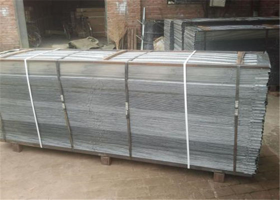 China Interior Wall  Fine Stainless Steel Expanded Metal Mesh  For High Rib 610 X 2440 Mm supplier