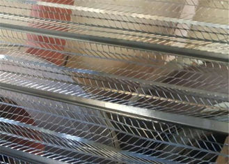China rib lath/expanded metal lath/rib lath mesh/stucco mesh/metal lath/metal lath sheets/galvanized metal mesh lath supplier