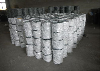 China Military Coiled Security Barbed Wire Dispenser  Font Free  Off Road , Spiral Concertina Razor Wire supplier