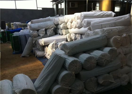 China 14x14 Heavy Duty Window Wire Mesh , Insect Aluminum Screen Wire Rolls For Netting supplier