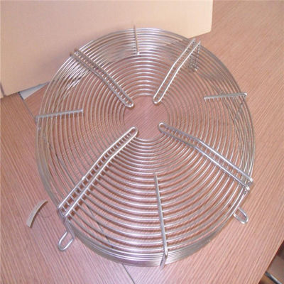 China Parts Cooling Baby Safety Exhaust Fan Guard Net Cover For HVAC Systems Ventilation factory
